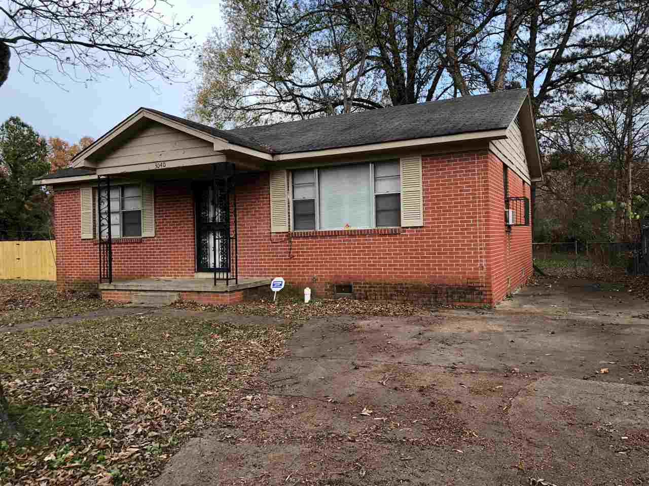 3040 Morningside, Memphis, TN 38127