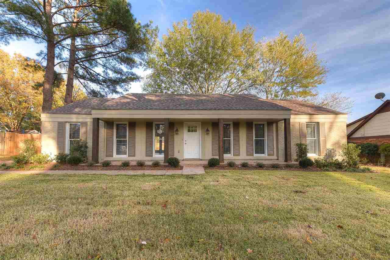400 Rutledge, Collierville, TN 38017