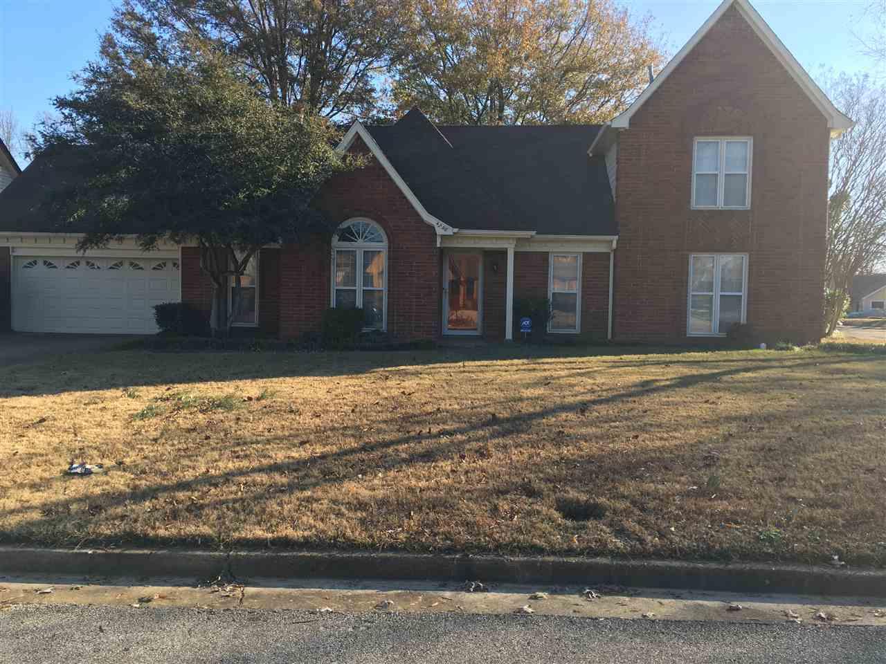 4298 Gray Fox, Memphis, TN 38141