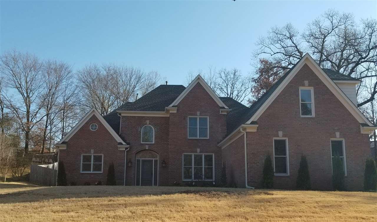 482 Forest Hill-irene, Memphis, TN 38018