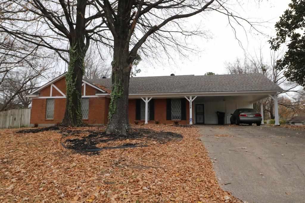 3728 Covington Pike, Memphis, TN 38135