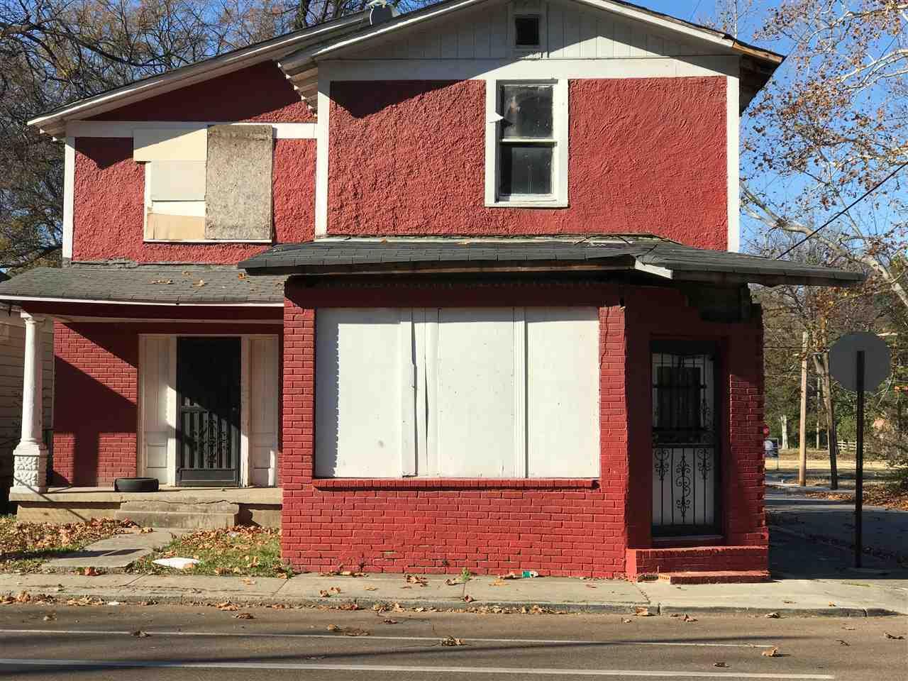 975 S Mclean, Memphis, TN 38114
