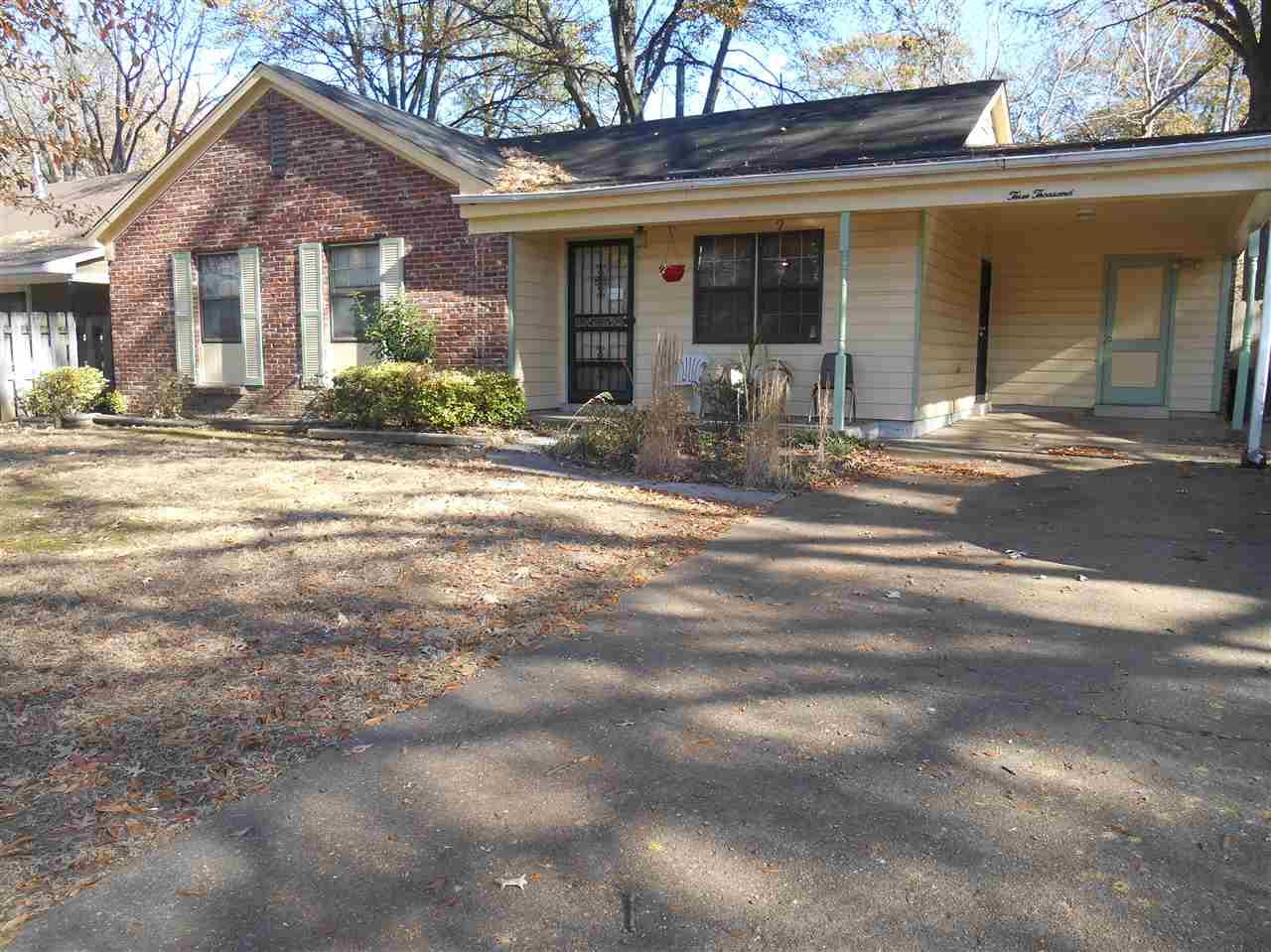 3000 Danville, Memphis, TN 38118