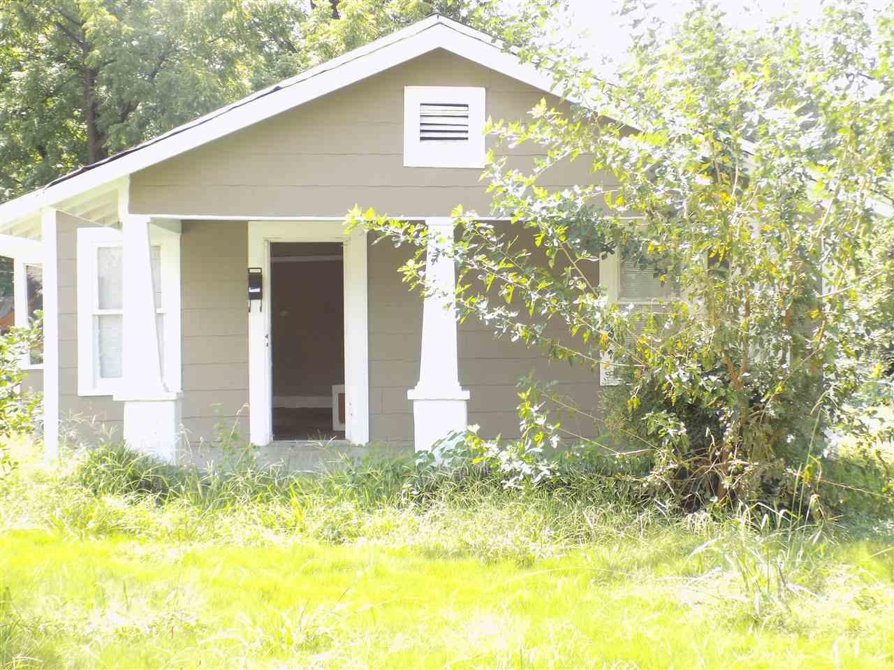 2597 Malone, Memphis, TN 38114