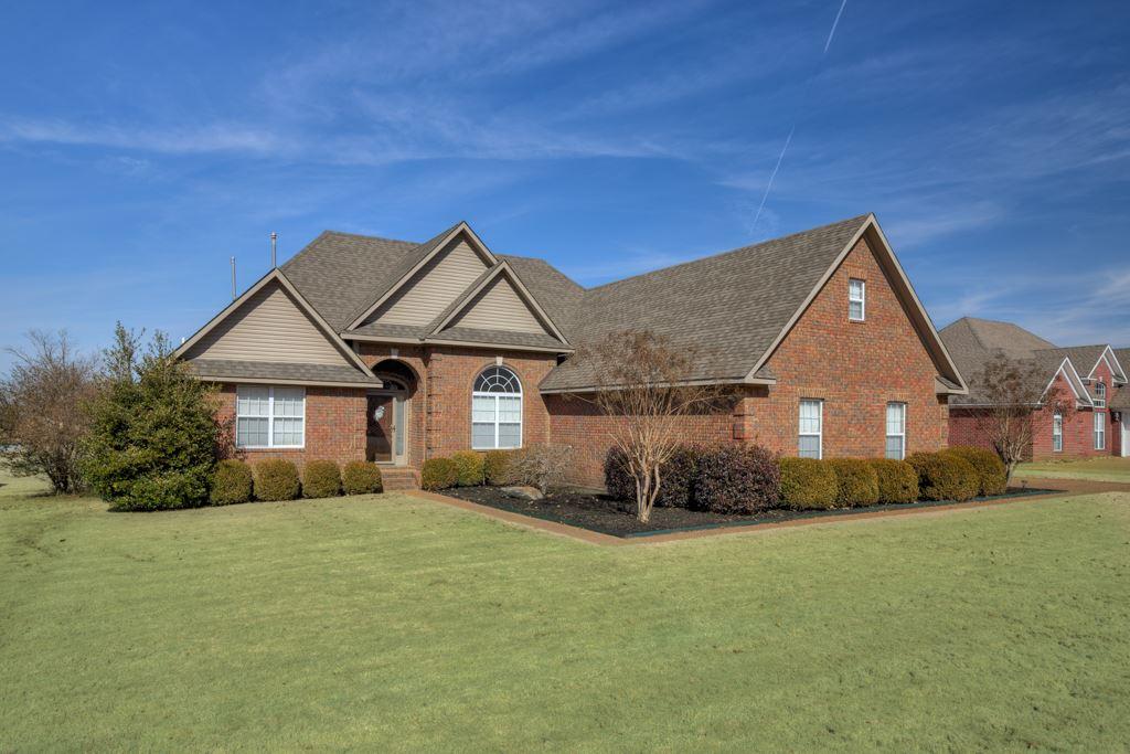 112 Fairway, Covington, TN 38019
