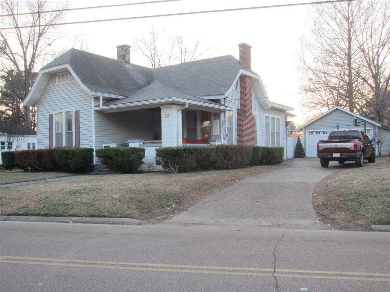 721 Main, Covington, TN 38019
