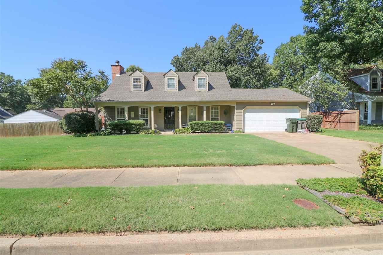 973 Hawkview, Memphis, TN 38018