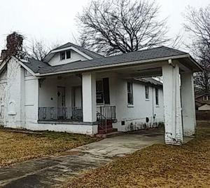 1856 Kendale, Memphis, TN 38114