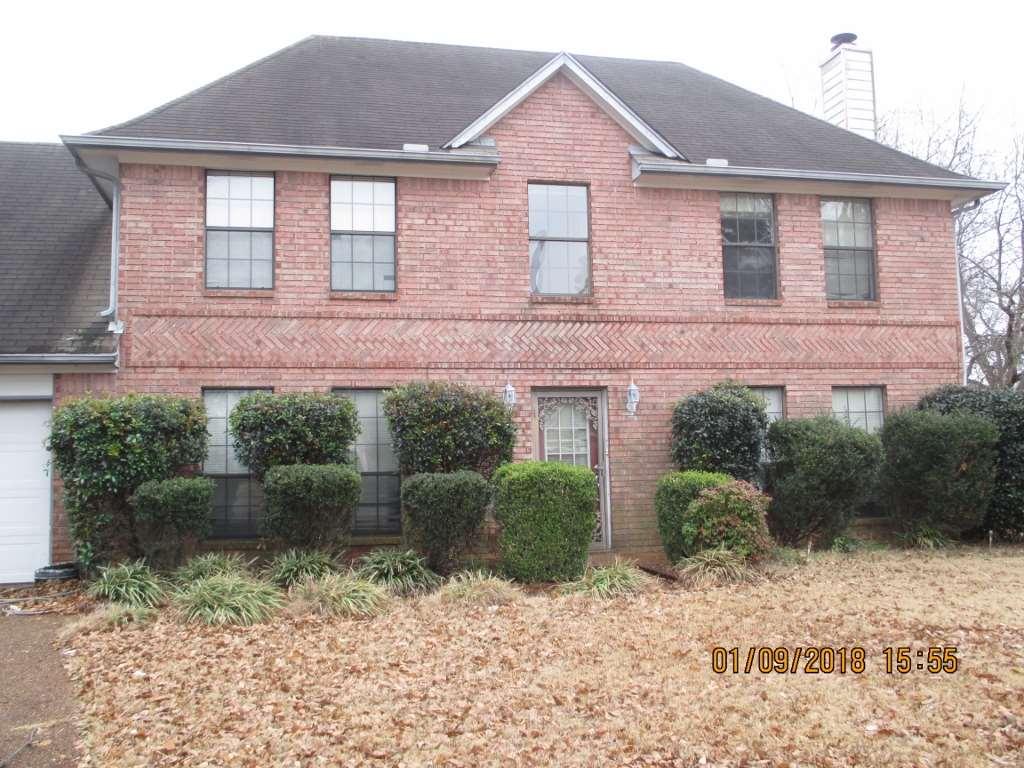 3662 Oak Walk, Bartlett, TN 38135