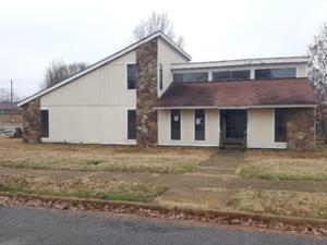 4419 Crescent Park, Memphis, TN 38141