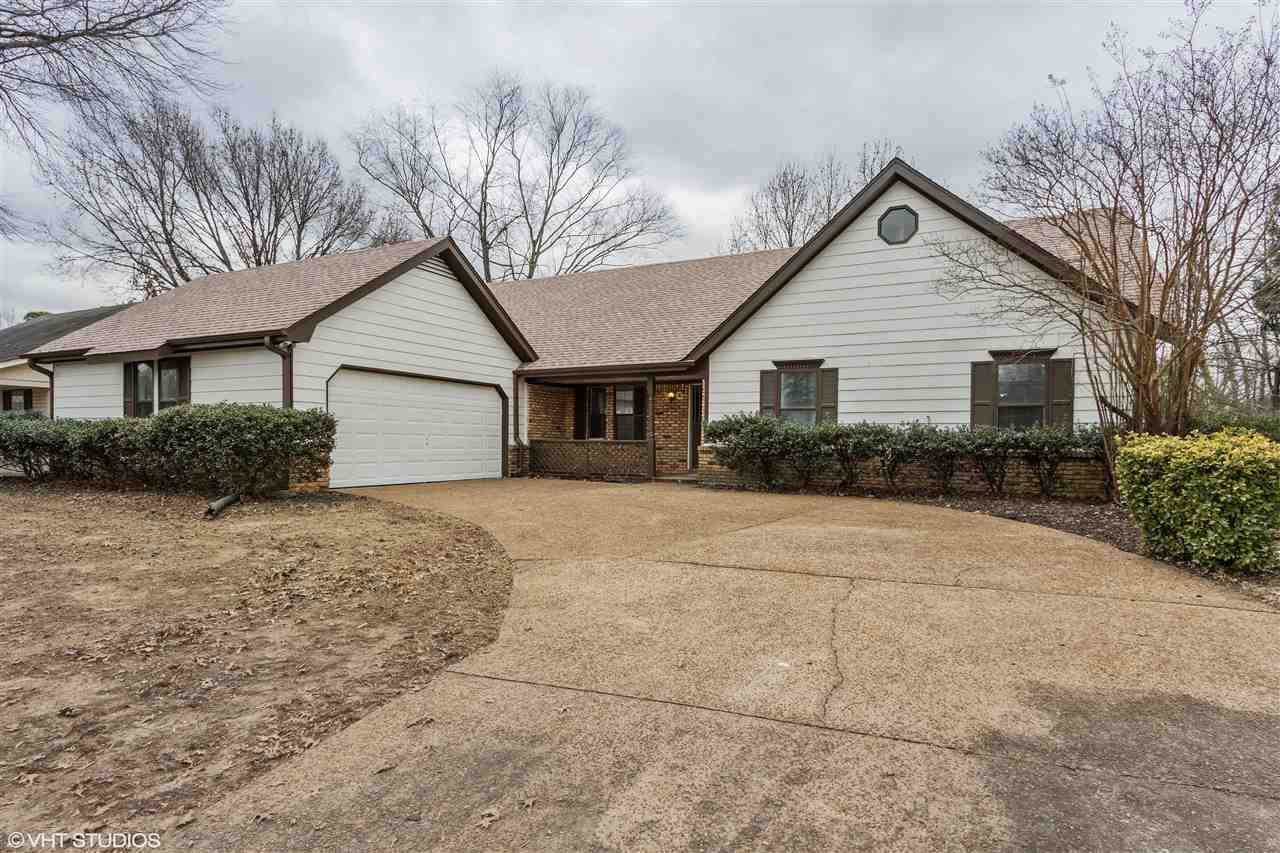 7055 The Ridge, Memphis, TN 38125