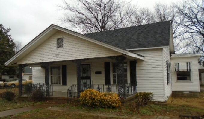 318 Elm, Covington, TN 38019