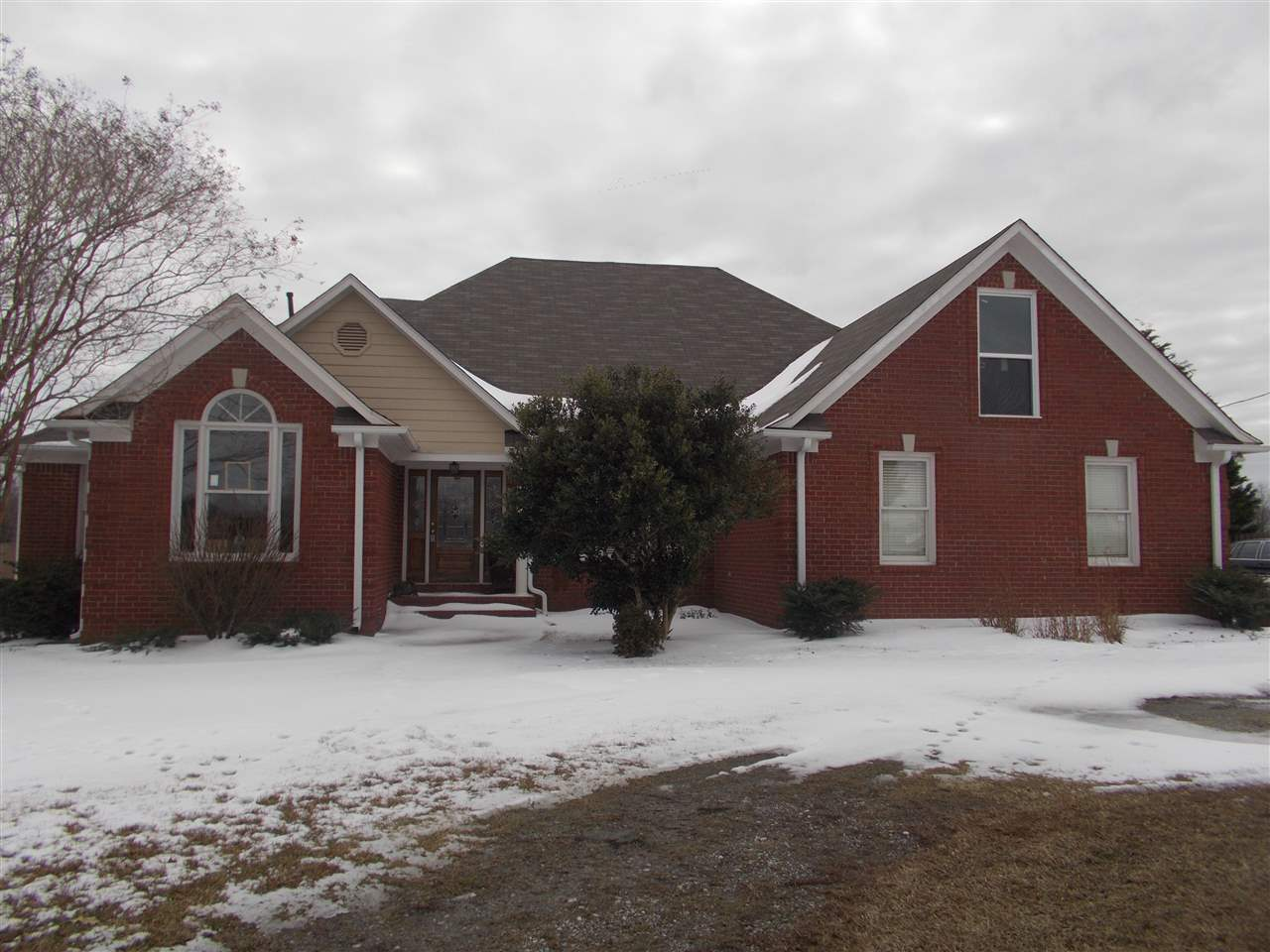 255 Culbreath, Covington, TN 38019
