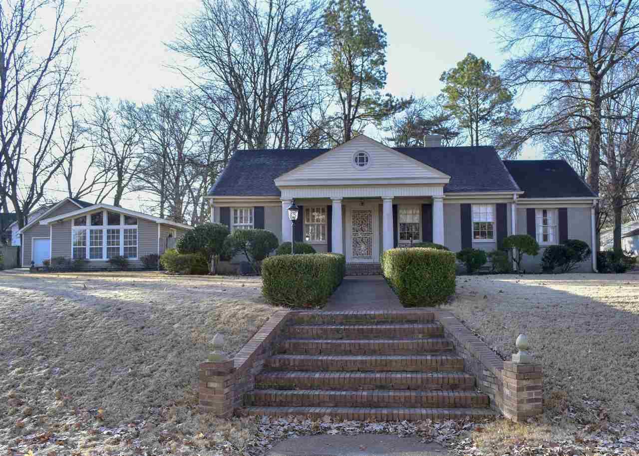 129 Holmes, Covington, TN 38019