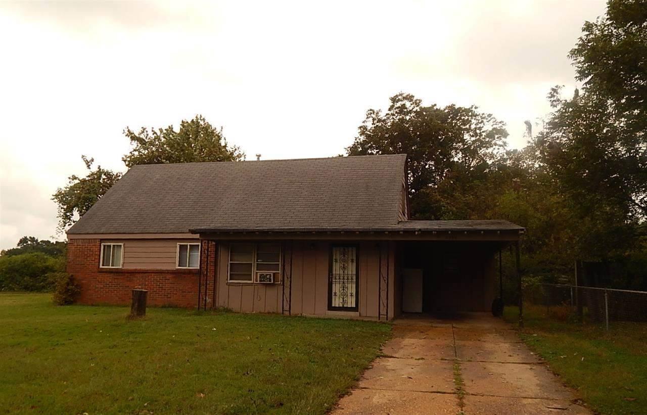 4386 Melwood, Memphis, TN 38109