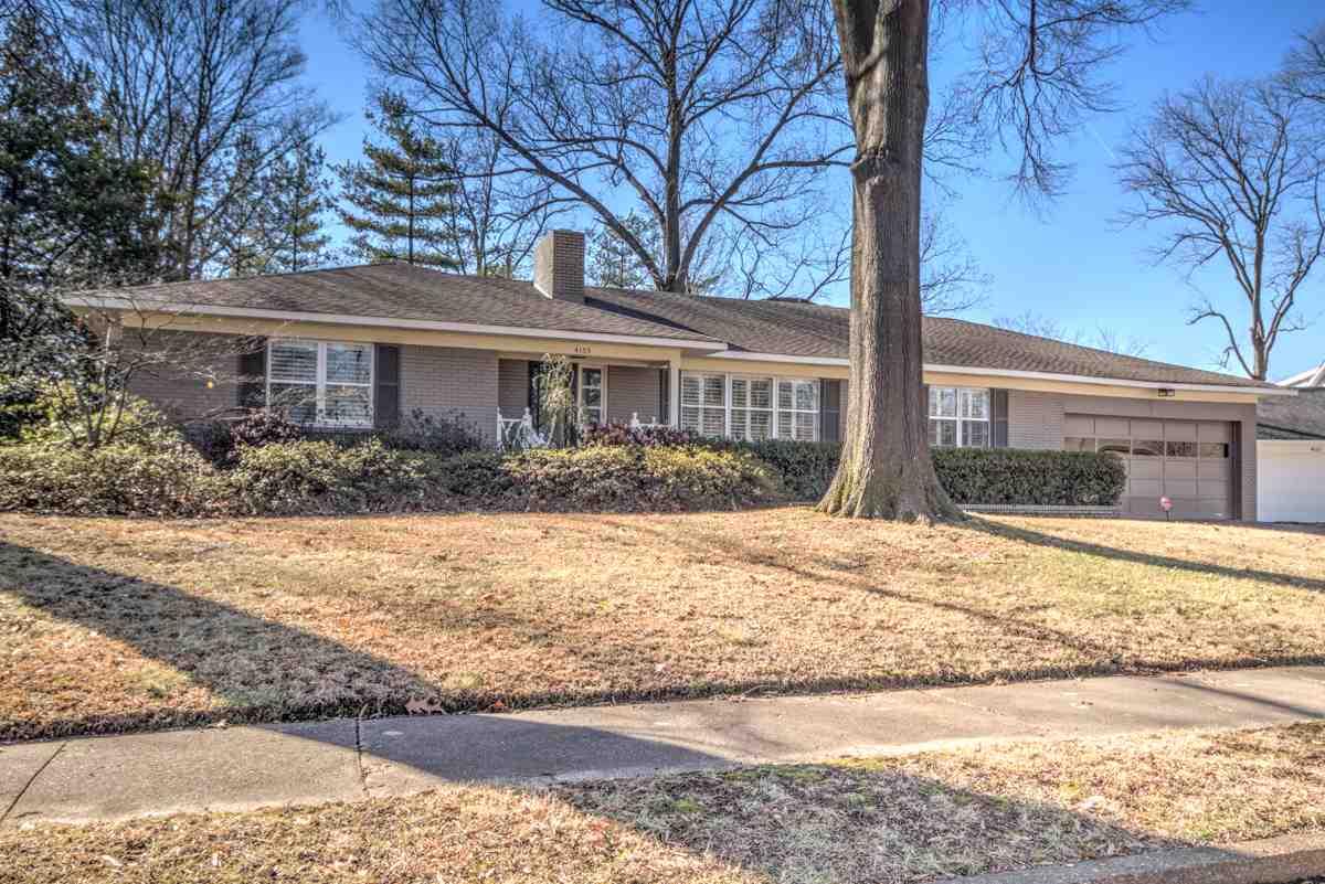 4155 Nakomis, Memphis, TN 38117