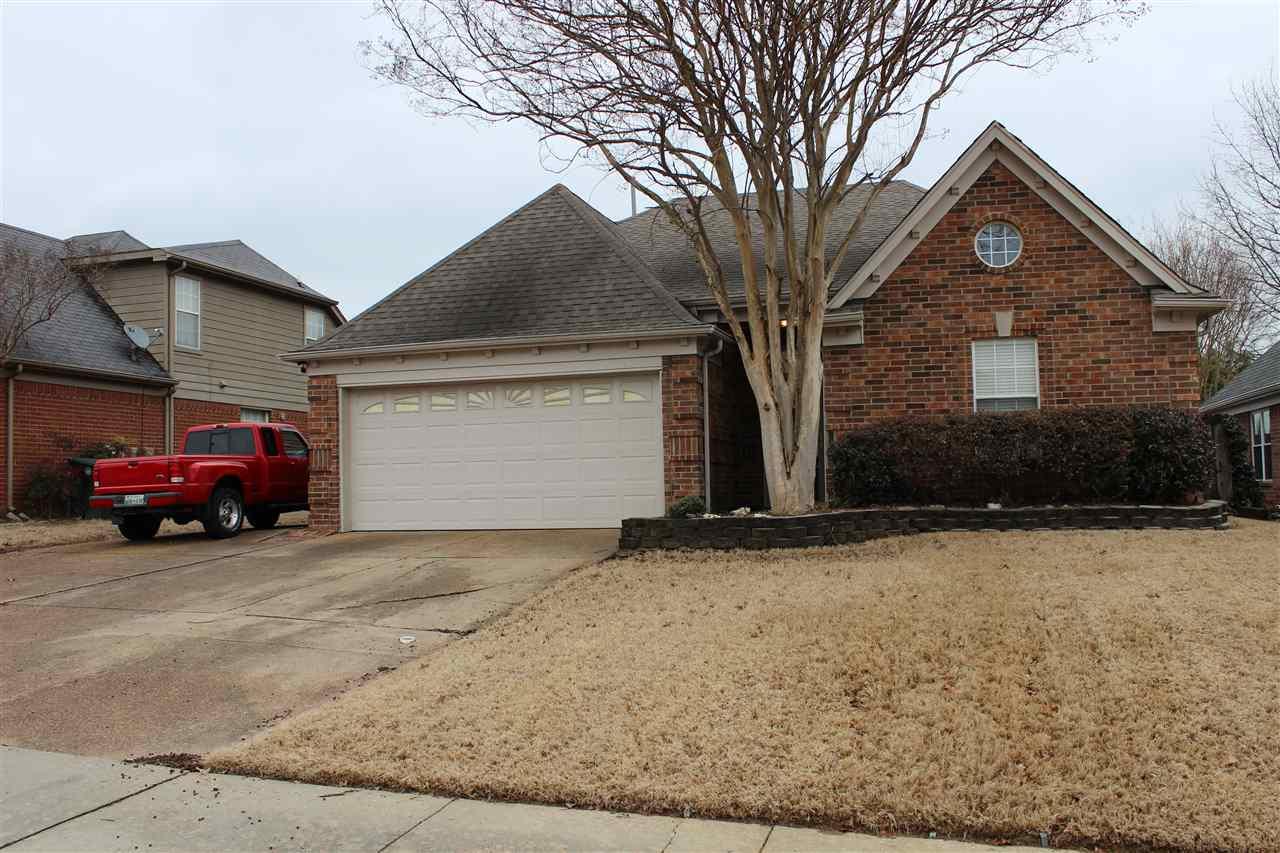 4032 Fairway View, Bartlett, TN 38135