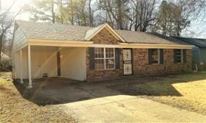 735 Northaven, Unincorporated, TN 38127