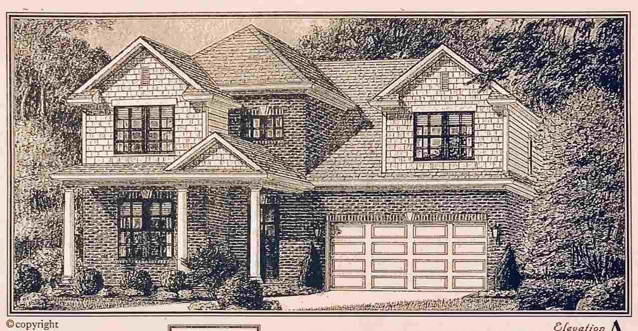 1668 Jennings Mill, Collierville, TN 38017