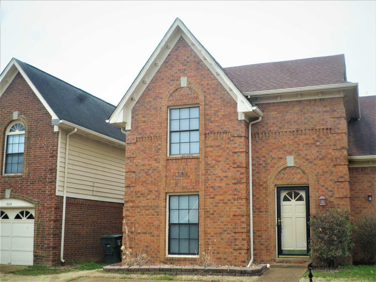 1613 Red Barn, Memphis, TN 38016