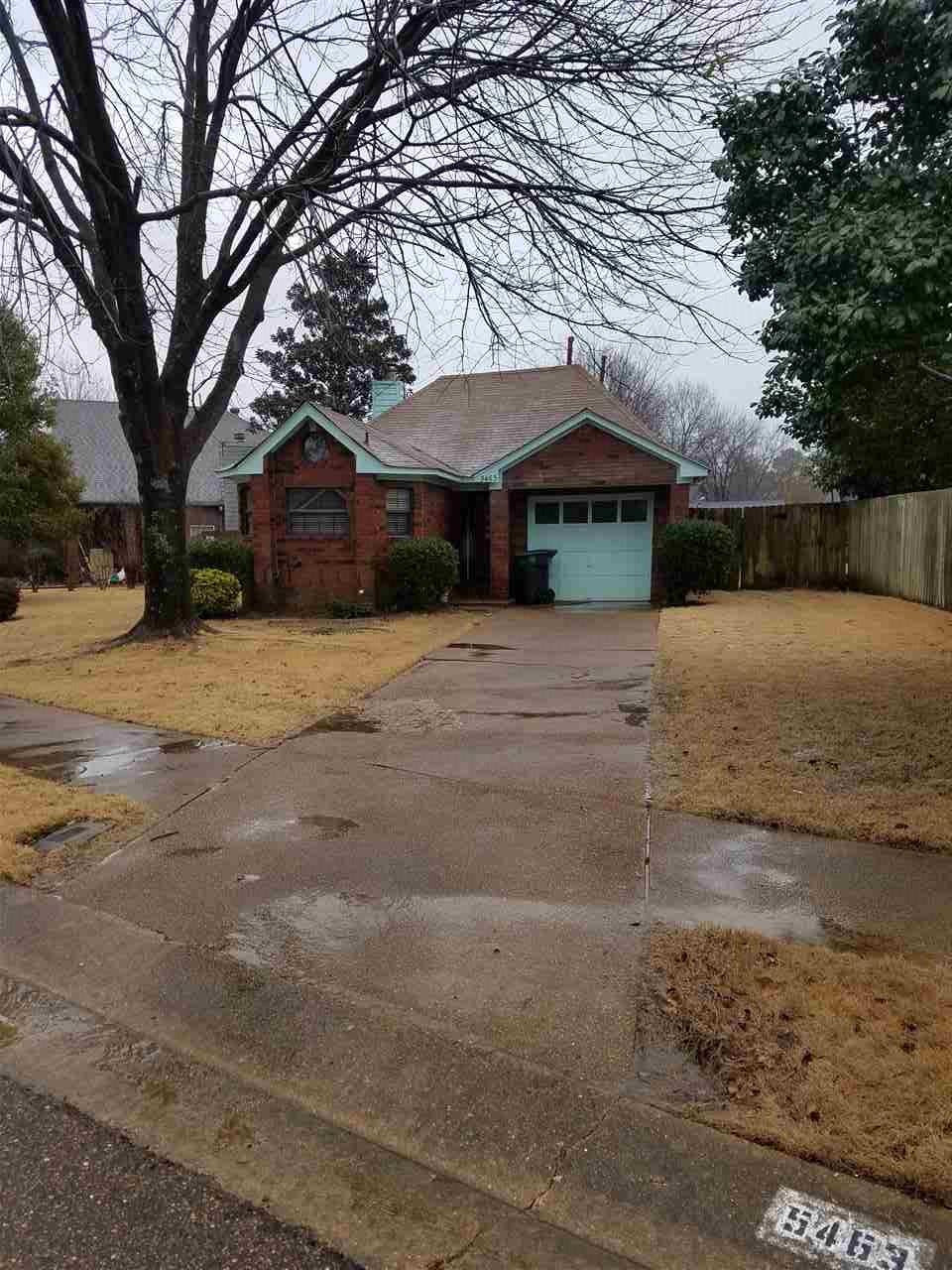 5463 Pine Oak, Bartlett, TN 38135