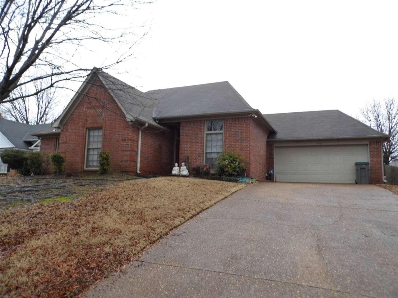 676 Cairn Creek, Memphis, TN 38018