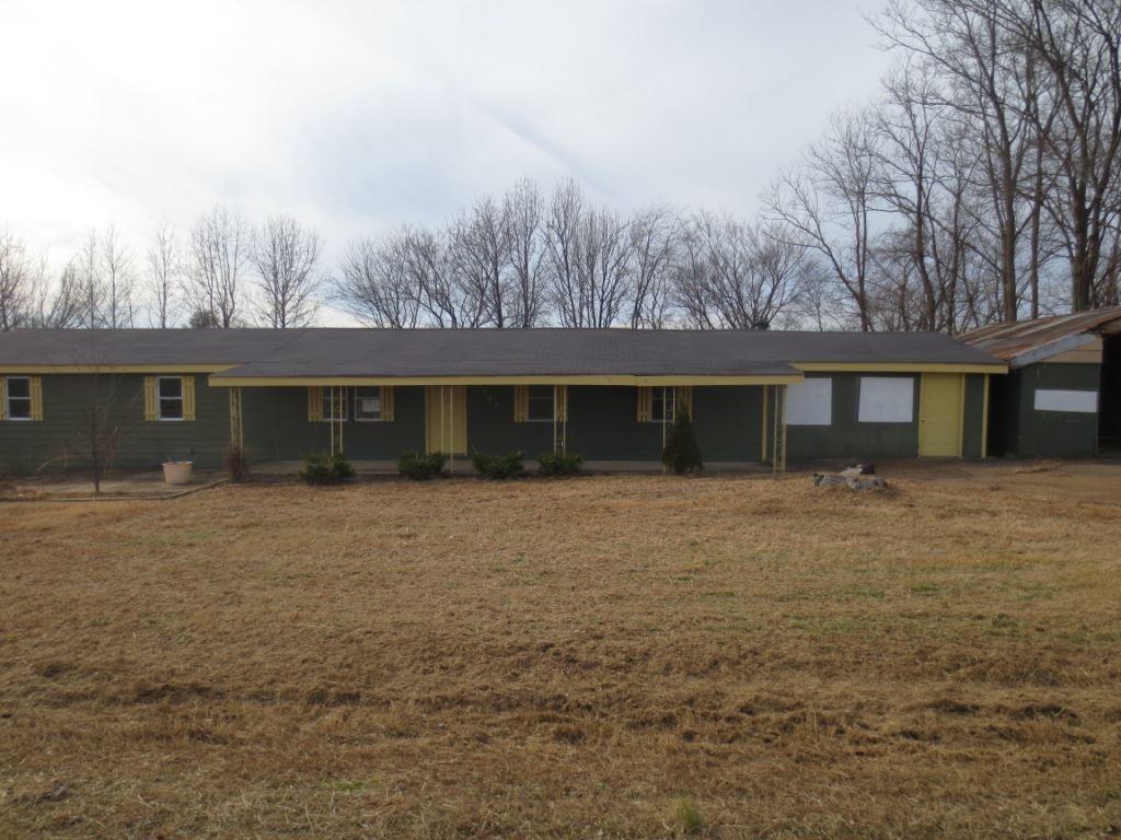 467 Becton William, Ripley, TN 38063