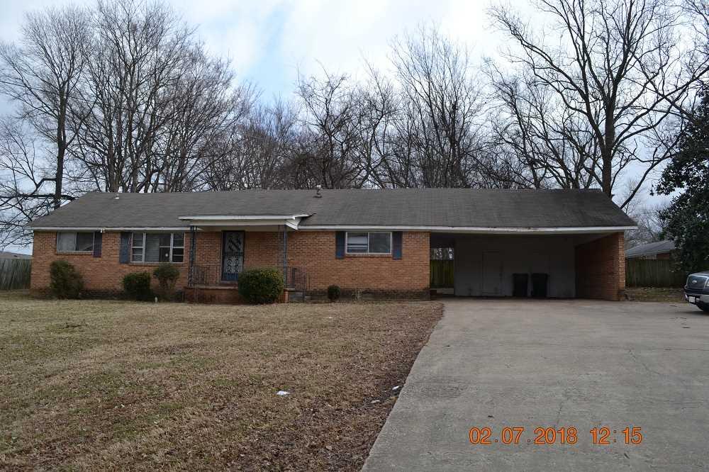 610 Simonton, Covington, TN 38019