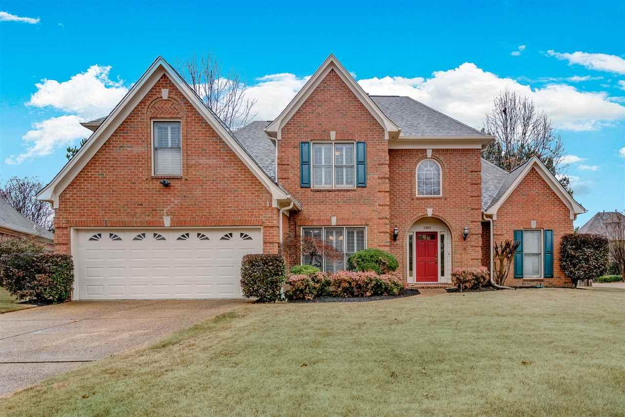 1383 Cedar Hollow, Memphis, TN 38016