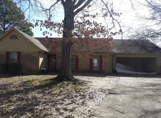 3829 Cosgrave, Memphis, TN 38125