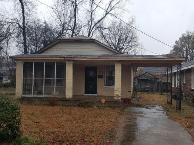 923 Vollintine, Memphis, TN 38107