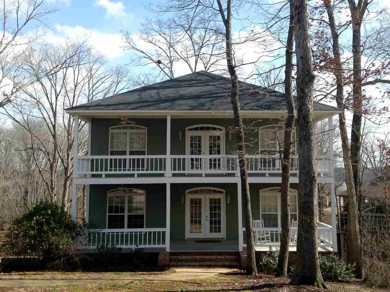 60 Pier, Savannah, TN 38372