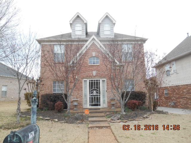 8678 Rogers Park, Memphis, TN 38016