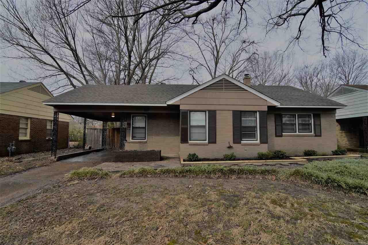 1517 Raymore, Memphis, TN 38117