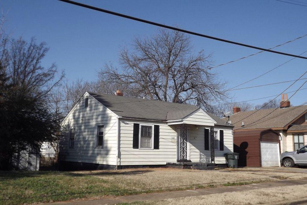 1589 Hanauer, Memphis, TN 38109