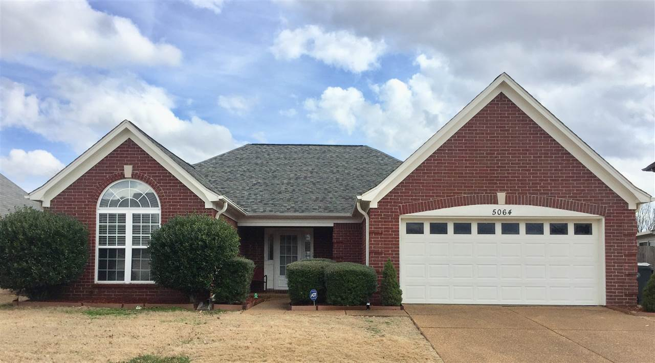 5064 Wolfchase Farms, Bartlett, TN 38002