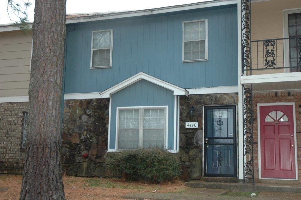 4440 Chuck, Memphis, TN 38118