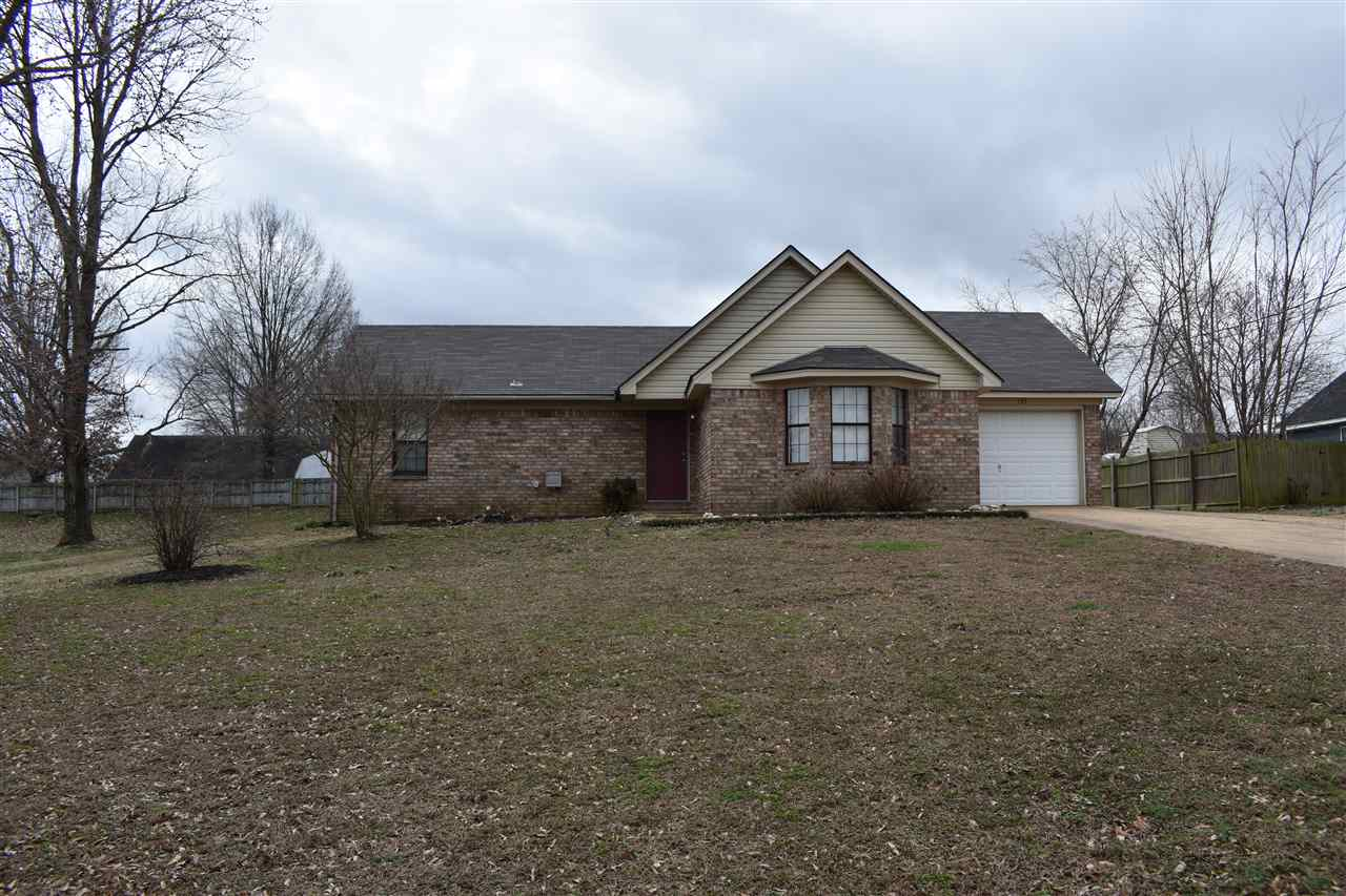 133 Dessie Re, Unincorporated, TN 38058