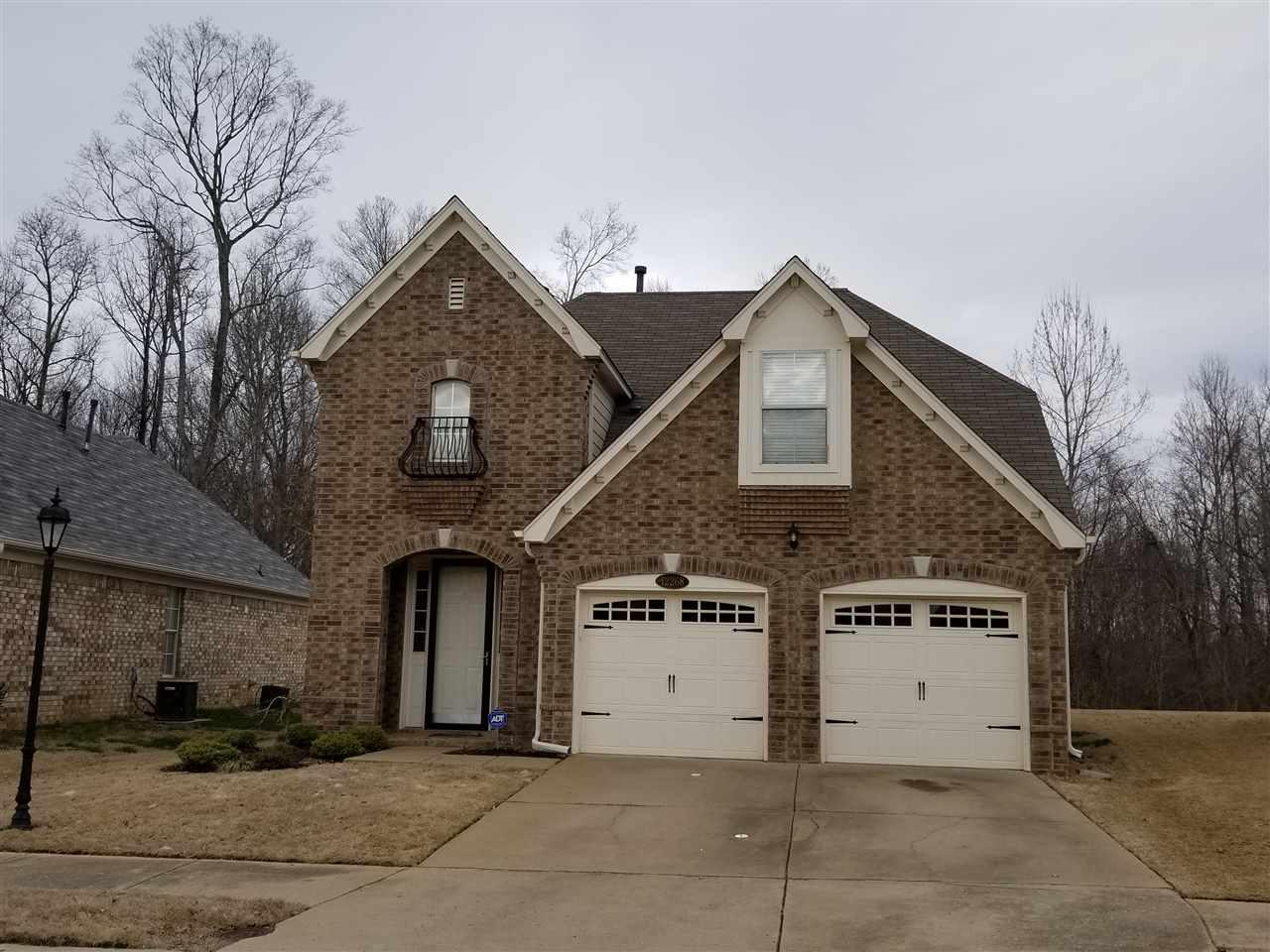 12268 Longleaf Oak, Arlington, TN 38002