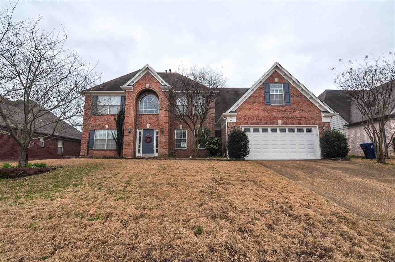 65 Misty Hill, Oakland, TN 38060