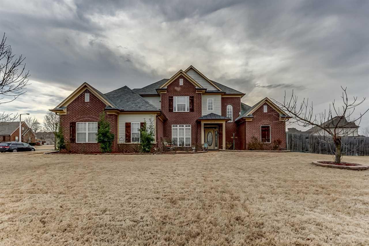 6039 Aubrey Ranch, Arlington, TN 38002