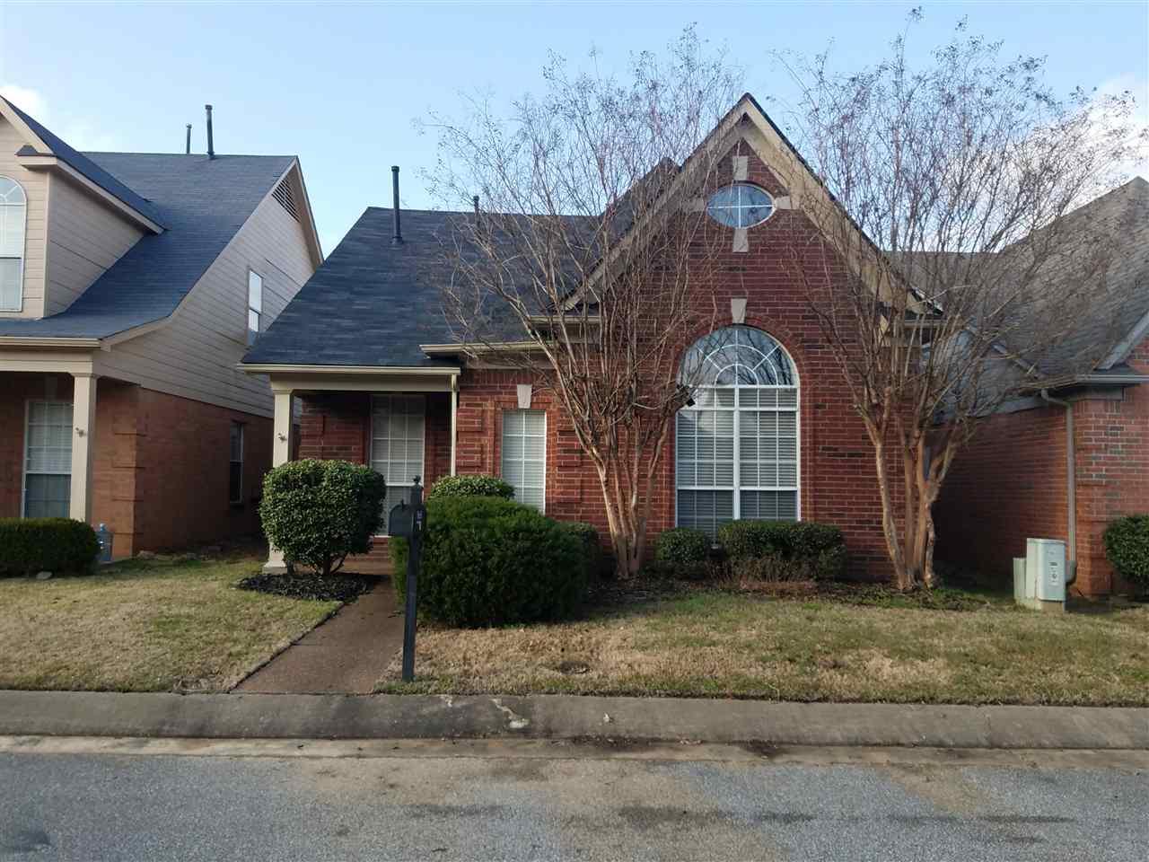 8668 Eagle View, Memphis, TN 38018