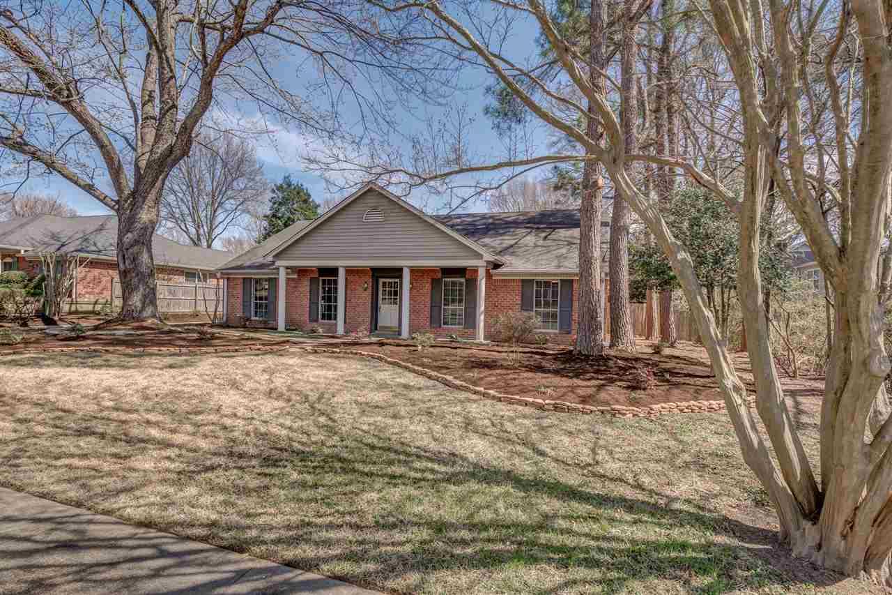 1774 Brierbrook, Germantown, TN 38138