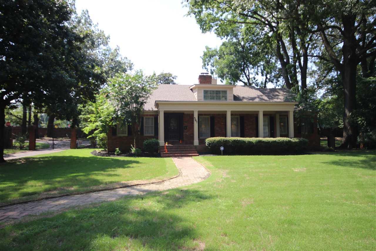 587 Goodwyn, Memphis, TN 38111