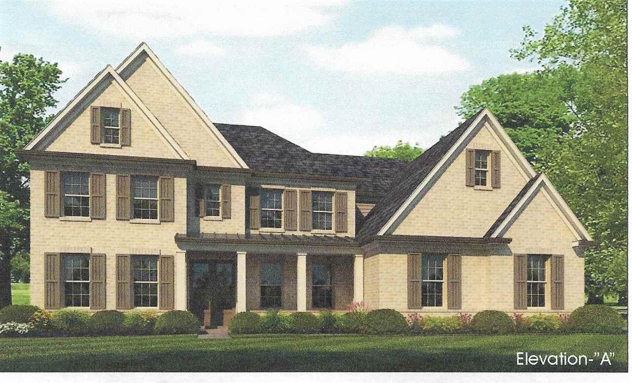 12498 Linden Oak, Arlington, TN 38002