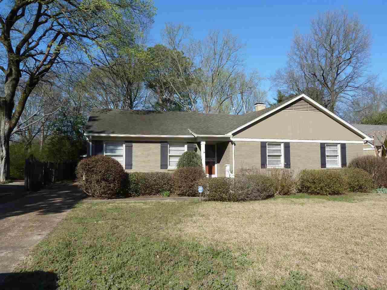 215 Leonora, Memphis, TN 38117
