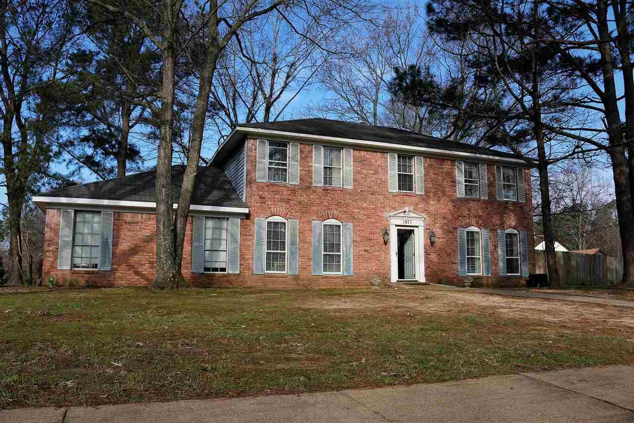 1877 Brierbrook, Germantown, TN 38138