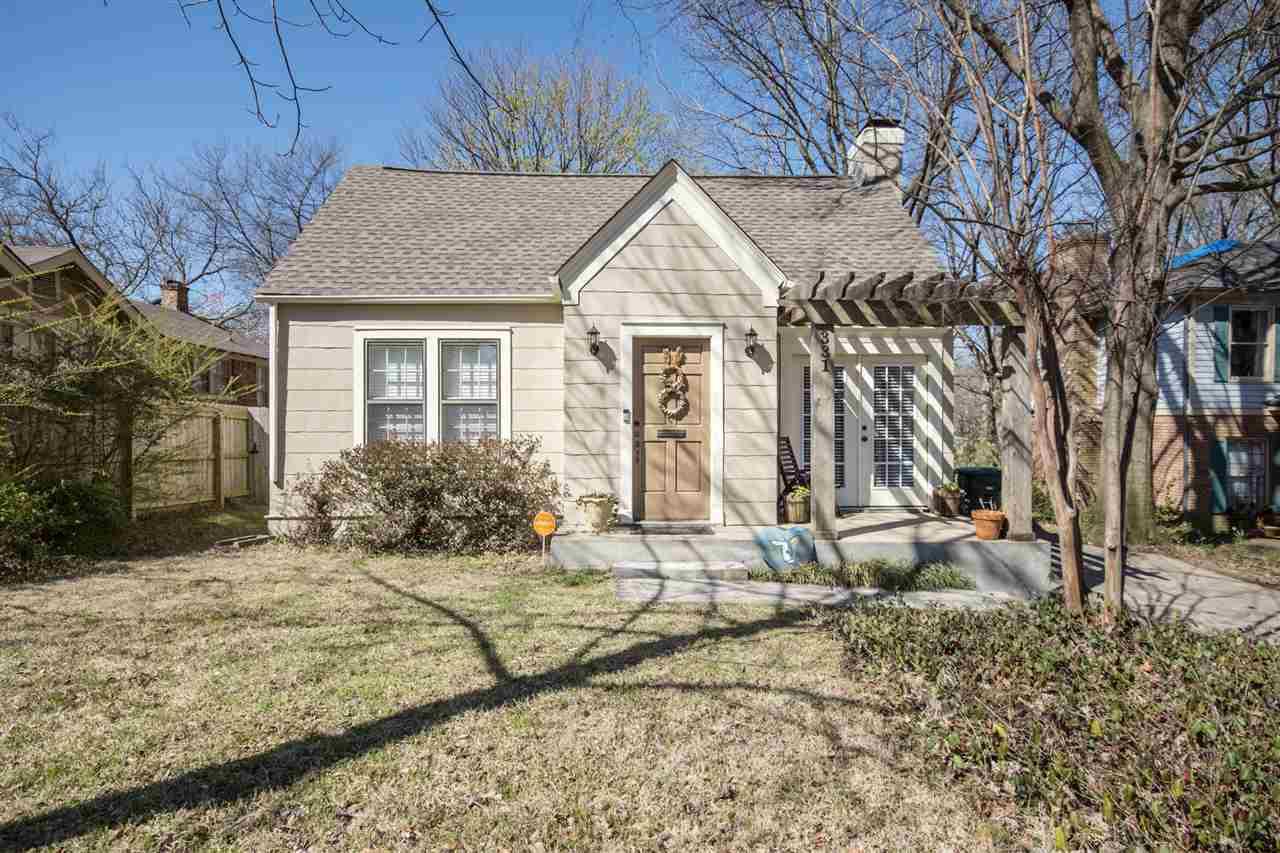 331 Alexander, Memphis, TN 38111