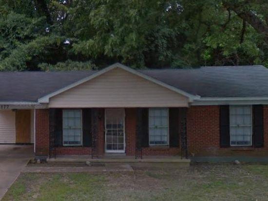 2177 Chattering, Memphis, TN 38127