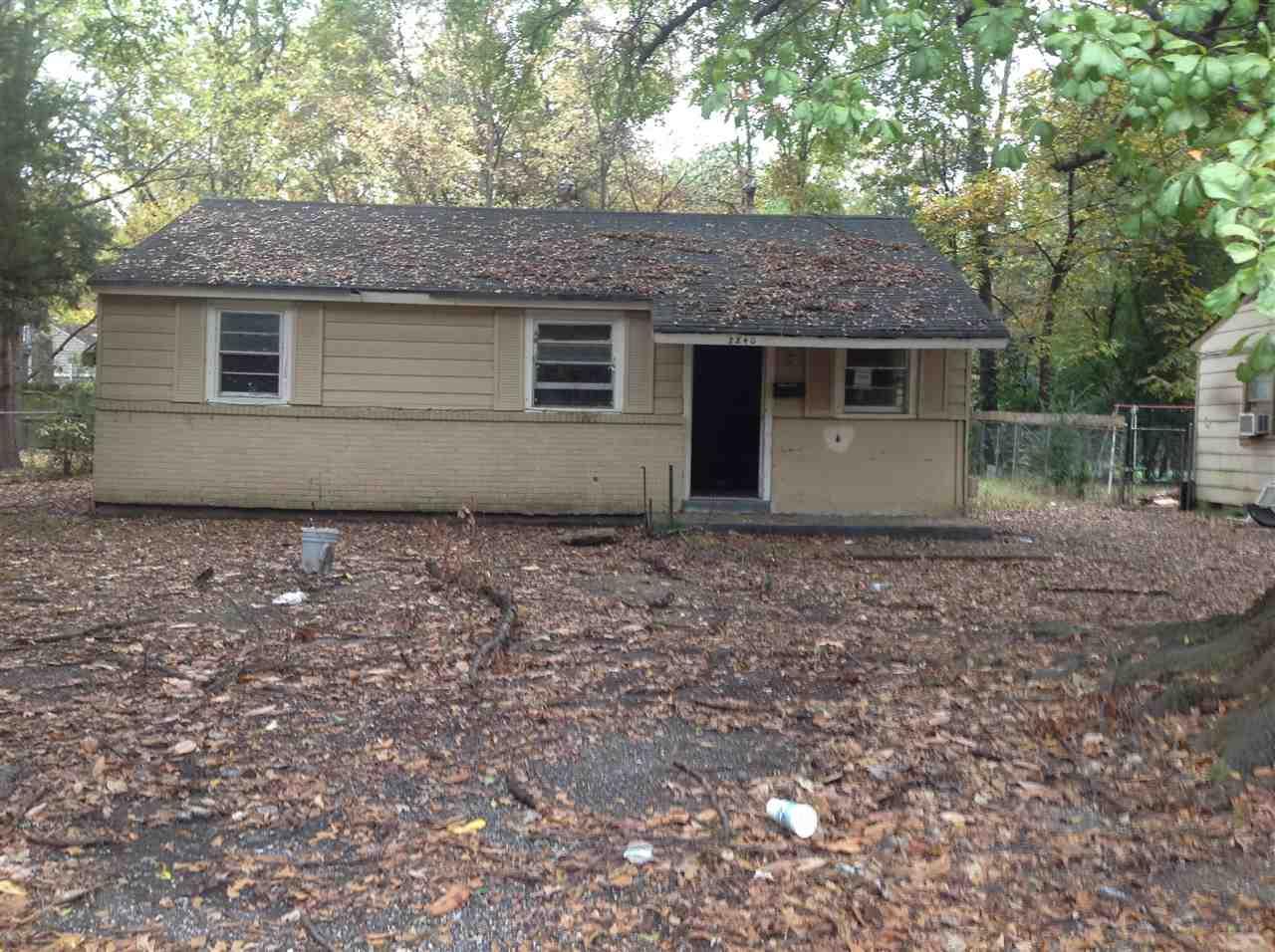 3840 Dunn, Memphis, TN 38111